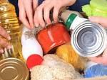 Raccolte solidali, ACLI e ARCI donano 800 kg di alimenti e generi di prima necessità