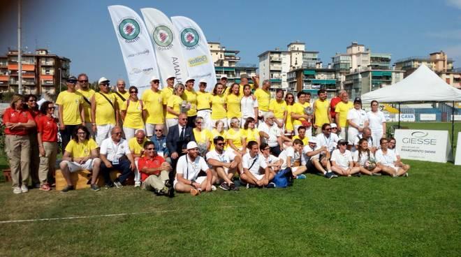 XVI Coppa Italia delle Regioni