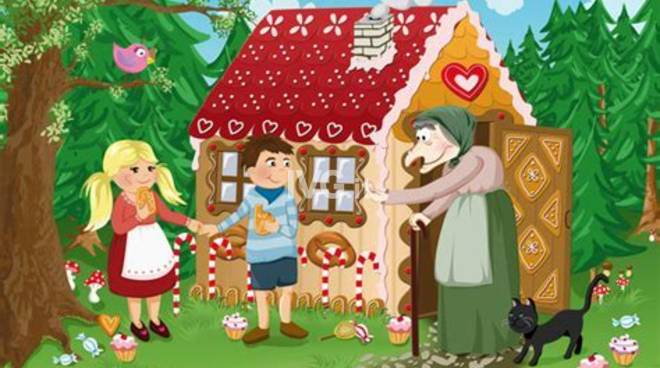 Satsera a Vado Ligure il Teatro bimbi dei cattivi Maestri: Haensel e Gretel