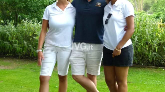 "Golf Club Garlenda Primo evento \"" Golfers and Friends\"" 2018"