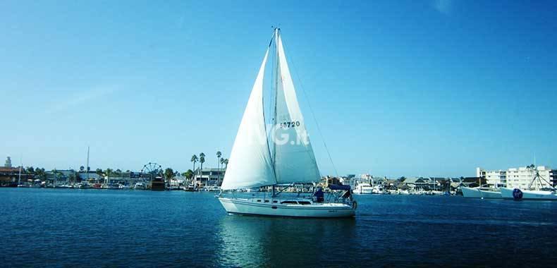 Gita in barca a vela con Ziggurmare - Organizza la tua giornata