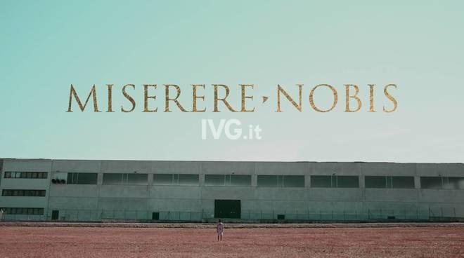 Silencio - Miserere Nobis