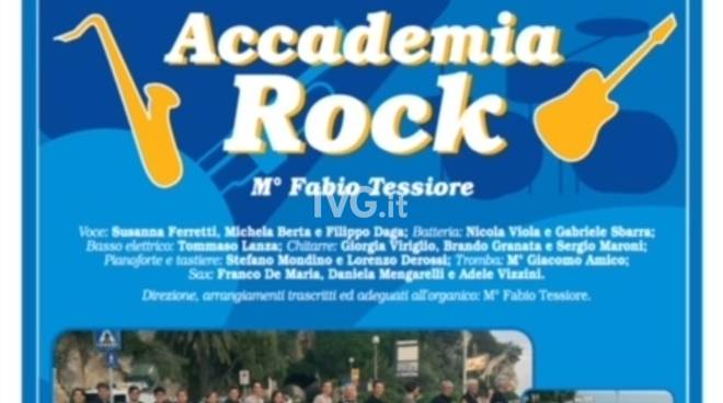 estate in musica - accademia rock (Accademia Musicale del Finale)