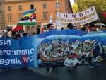 Oggi a Ventimiglia Giornata di solidarietà internazionale per un permesso di soggiorno europeo