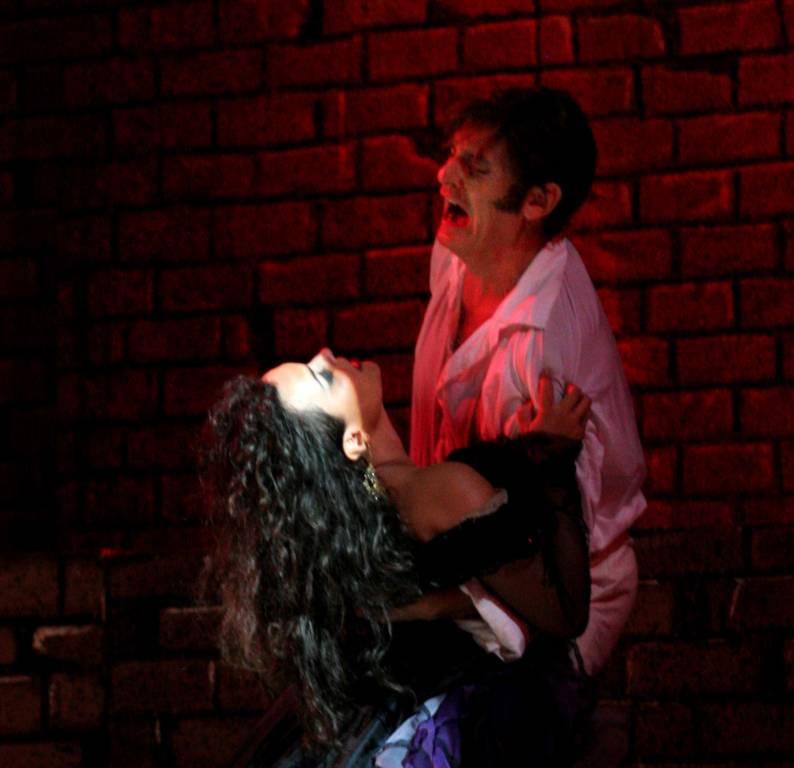 Carmen Bizet Cengio in Lirica