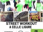 celle ligure street workout