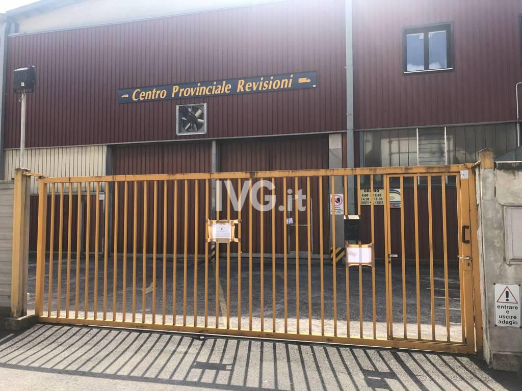 centro provinciale revisioni finale sequestro penale