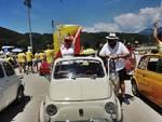 Chisura Meeting Internazionale Fiat 500 2018