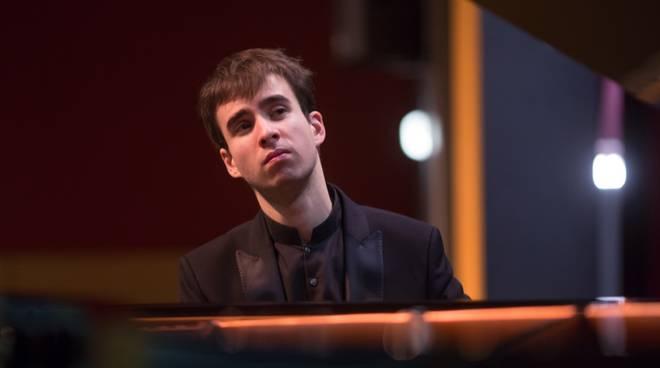 Pianista Scipione Sangiovanni