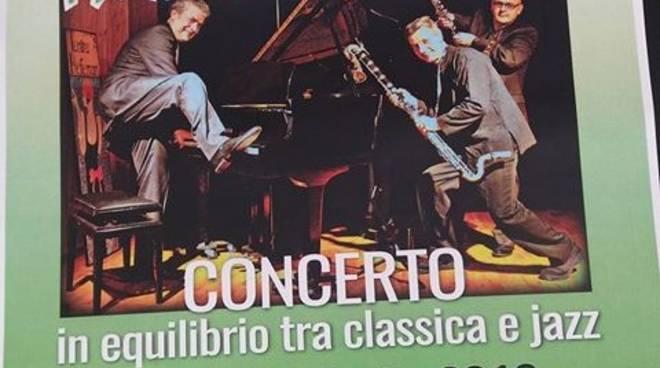 Concerto del Trio Mal d'Estro
