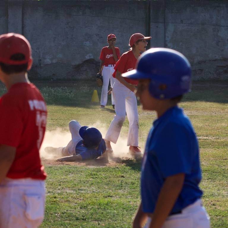 Cubs alle finali giovanili