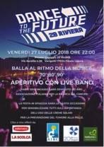 Dance to the Future Varigotti