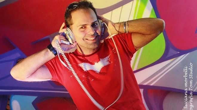 DJ Francesco Fontes