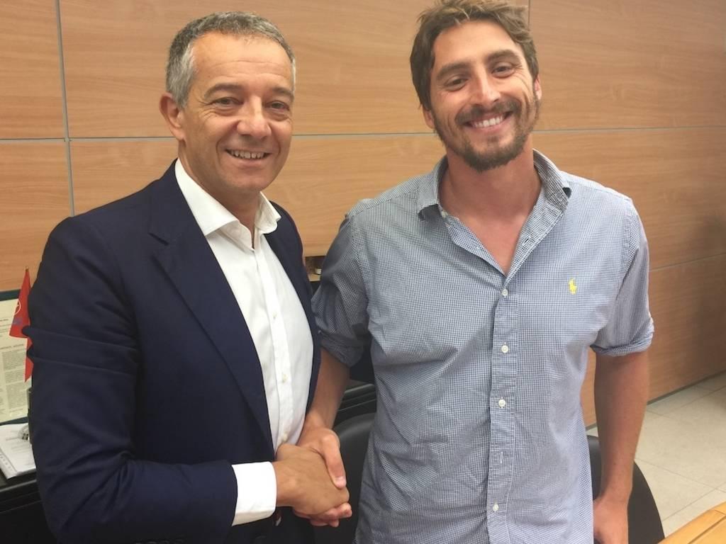Emanuele Rezzano