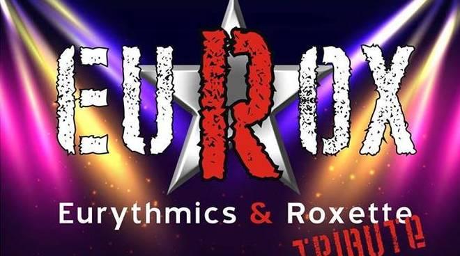 Eurox tribute band