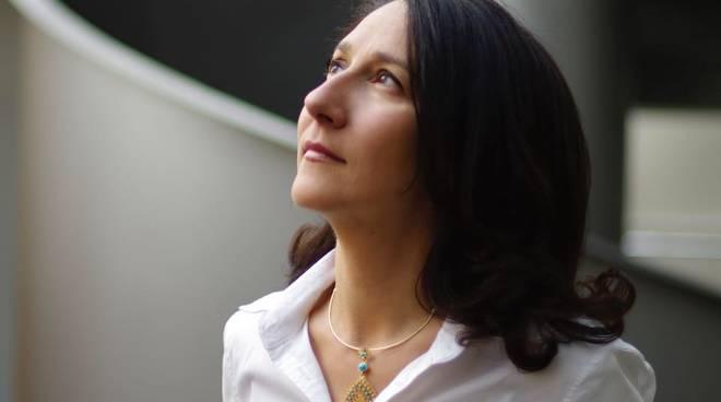 Farian Sabahi scrittrice