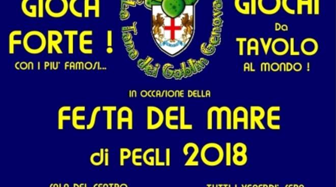 Feste del Mare 2018 Genova Pegli