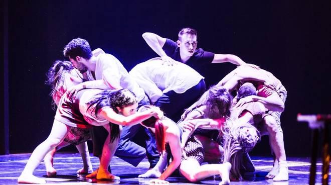 """Festival in una notte d'estate"" Lunaria Teatro"