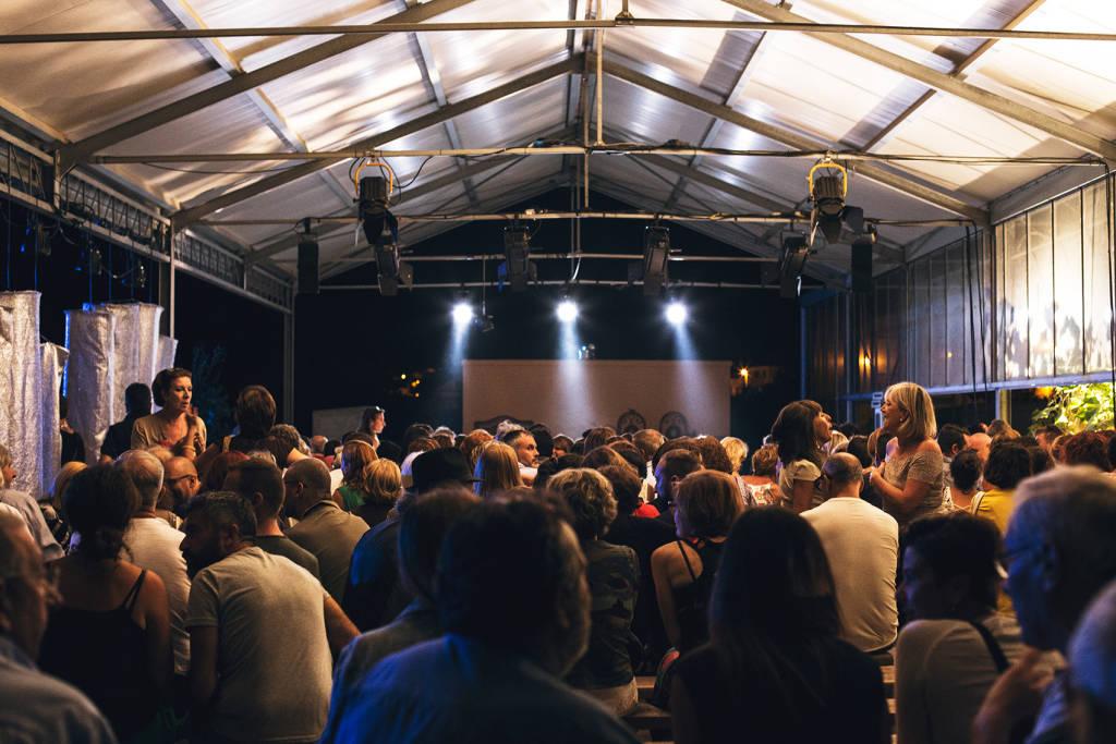 Festival Terreni Creativi Ortofrutticola Albenga