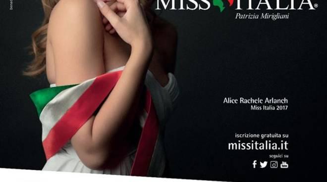 Finale regionale Miss Eleganza 2018 Finale Ligure