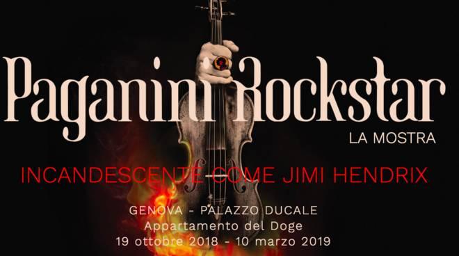 """""""A Genova Paganini è una rockstar"""" di Mario Bozzi Sentieri"""