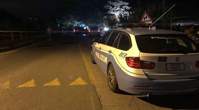 polizia mortale tovo