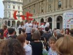 Genova sopra le righe
