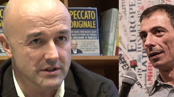 Gianluigi Nuzzi Francesco Zanardi