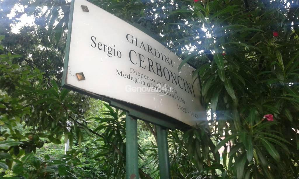 Giardini Cerboncini