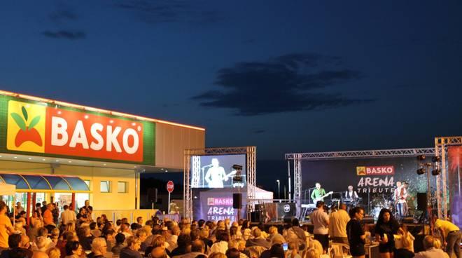 """""""Giochi d'Estate Basko Arena"""""""