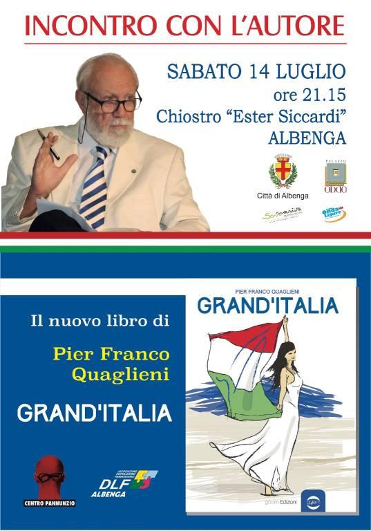 """Grand'Italia"" Albenga"