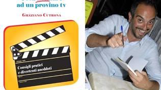 """Graziano Cutrona libro """"Casting"""""""