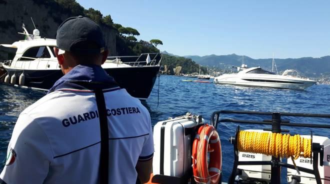 Guardia costiera S. Margherita
