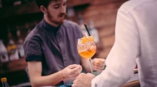 Il Garden Cocktail a Pietra Ligure