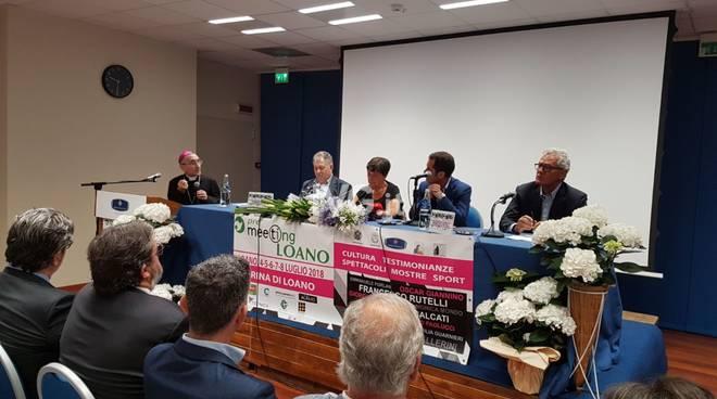 Il terzo Pre-Meeting di Loano