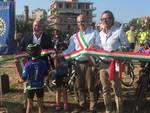 Inaugurazione Bike Park Albenga
