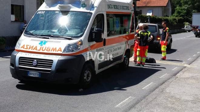 Incidente mortale Murialdo