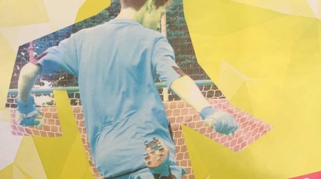 """Keeperbattle Junior"" - Battaglia dei giovani portieri Rapallo"