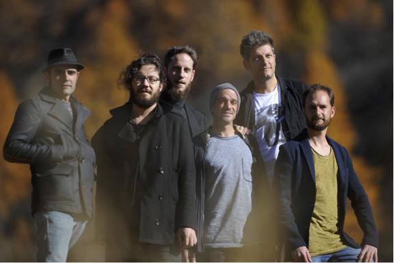 L'Orage gruppo musicale