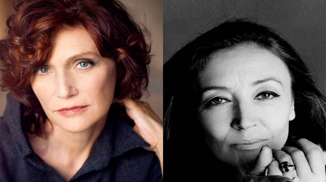 """""""L'Oriana della Fallaci"""" con Carola Stagnaro"""