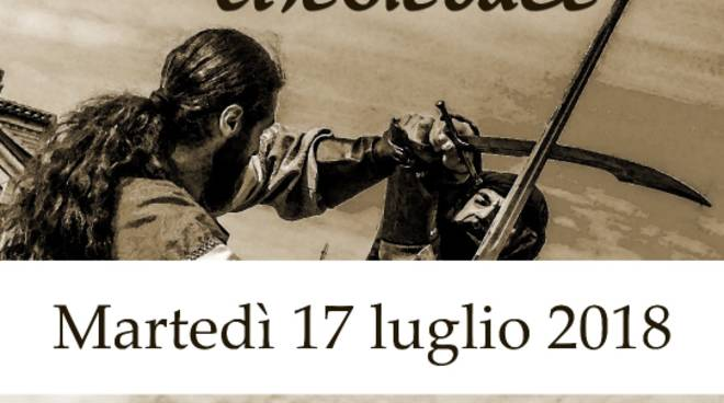 """""""La Rocca medievale"""" SMS Rocca di Legino"""