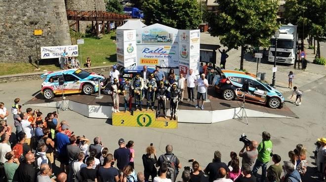 Lanterna Corse Rally Team, motori, rally, Rally della Lanterna
