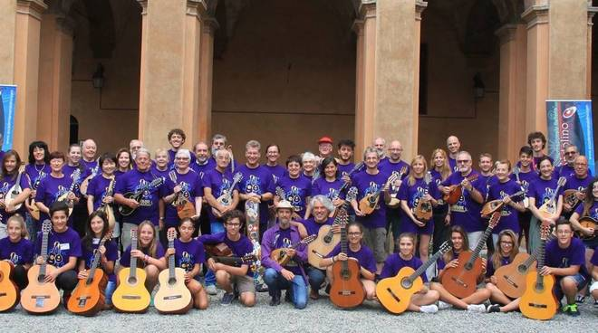 mandolino accademia nazionale