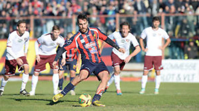 Marcello Mancosu - Sestri Levante