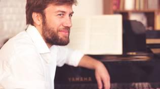 Marco Seco direttore Filarmonica di Milano