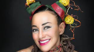 Maria Joao cantante