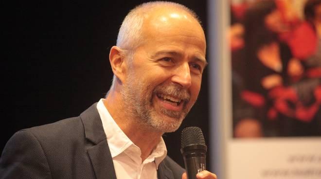 Massimo Minella attore