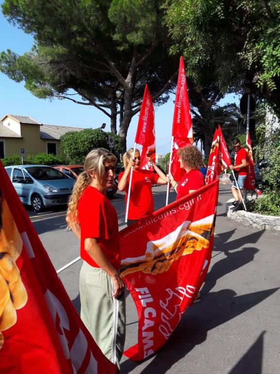 maugeri sciopero