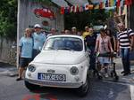 Meeting Internazionale Fiat 500 2018