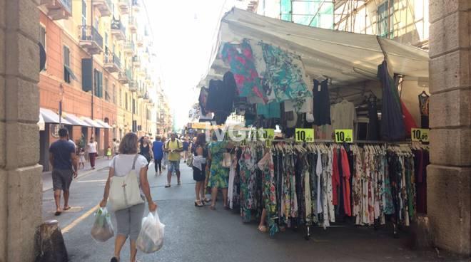 mercato savona centro